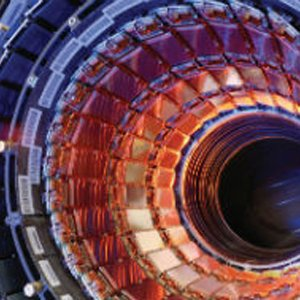 CERN reduces congestion in LHC tunnels