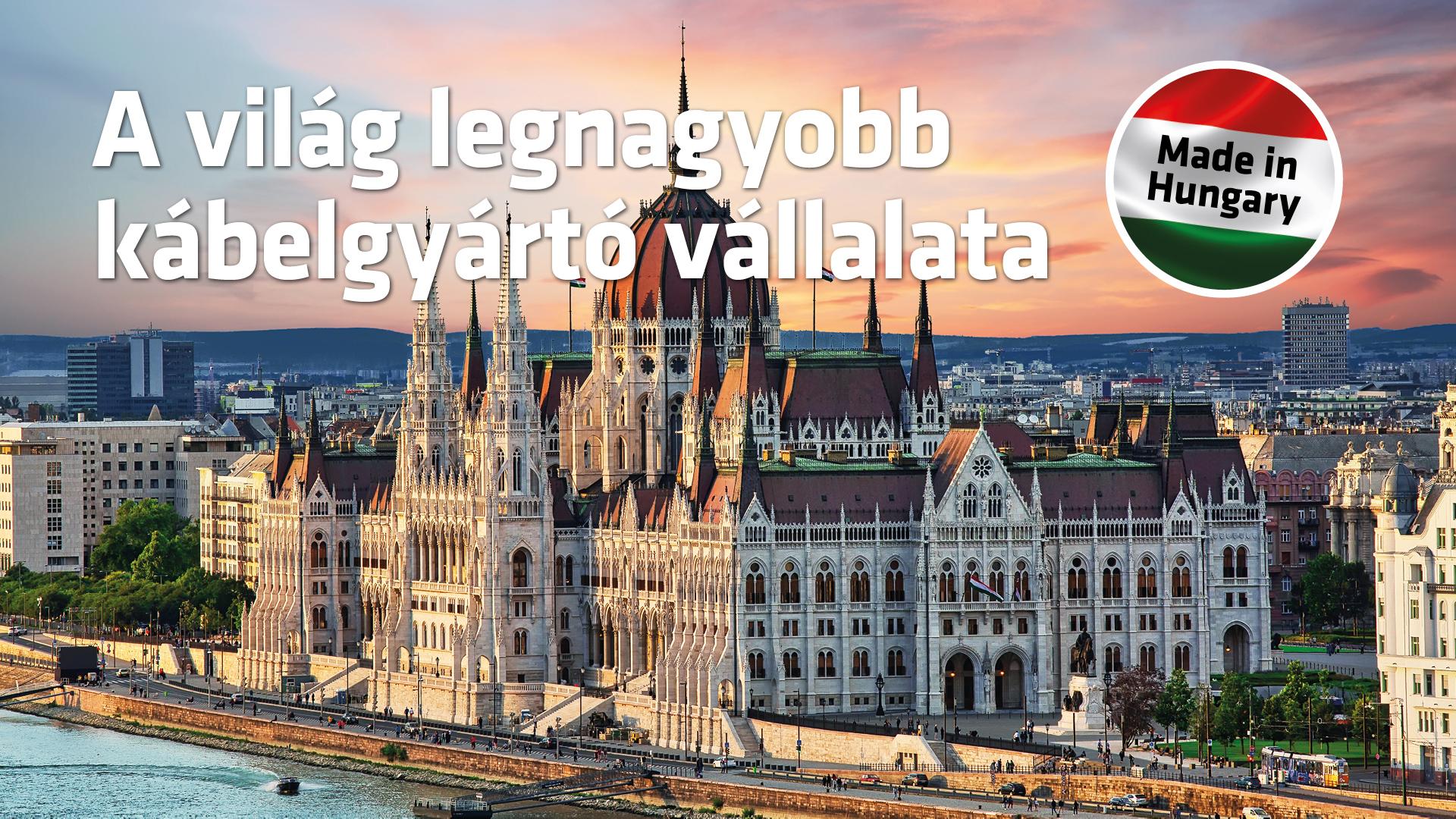 Magyarországi termelésünk