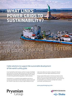 Prysmian Group Utilities-Ad
