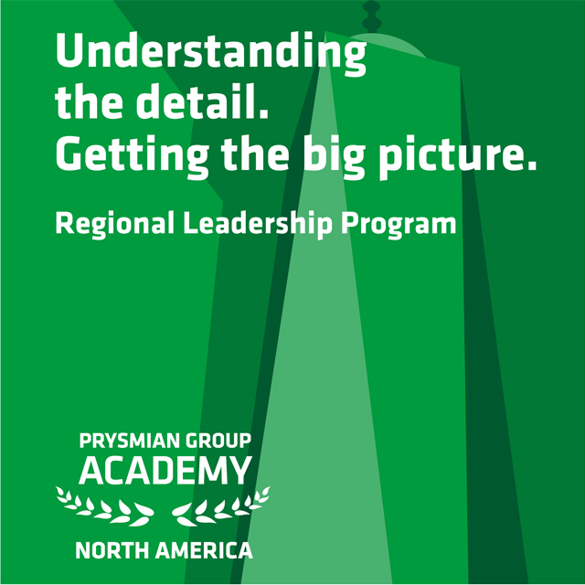 Regional Leadership Program North America